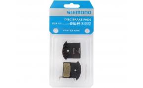 Shimano J02A ice-Tec tárcsafékbetét
