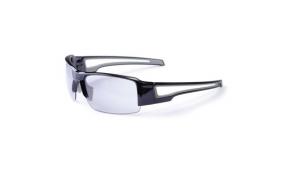 Bikefun Chief napszemüveg fekete/szürke
