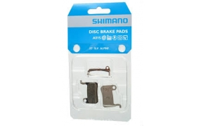Shimano A01S fékbetét tárcsafékhez