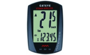 Cateye RD300W Strada Wireless vezeték nélküli komputer AKCIÓS!
