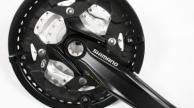 Shimano Alivio FC-M431 hajtómű octalink 22-32-44T