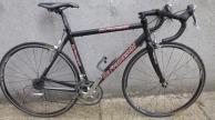 DE FRANCESCHI országúti kerékpár használt 52-55cm
