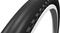 Schwalbe Kojak HS385 gumi külső 25x1,35