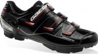 Gaerne G.laser MTB cipő fekete