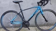 Calibre Progress országúti kerékpár használt 44-50cm