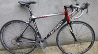 Wilier Izoard Pro Race full carbon országúti kerékpár használt 52-56cm