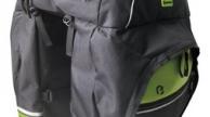 BIKEFUN MASTER csomagtartó táska