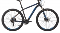 Ghost KATO 5 29er MTB kerékpár black-blue-orange