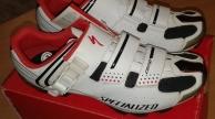 Specialized COMP MTB cipő 40 fehér