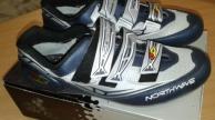 Northwave Centurion országúti cipő 45