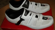 Specialized PRO országúti cipő carbon talp 45