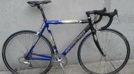 Olympia Racing Team országúti kerékpár használt 56-54cm