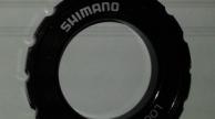 Shimano center lock záróanya 20mm átütőtengelyes agyakhoz