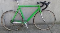 alu országúti kerékpár használt 58-55,5cm