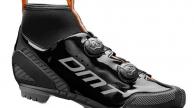 DMT WR1 téli MTB cipő 41-es
