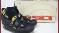 SIDI FREEZE téli országúti cipő 45