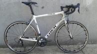 Trek MADONE 5 full carbon országúti kerékpár használt 78-56cm