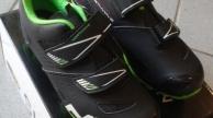Northwave Hammer junior MTB cipő 35-ös