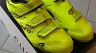 Northwave Scorpius 2 MTB cipő 46-os