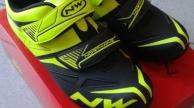 Northwave Spike Evo MTB cipő 41-es