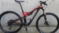 Specialized Stumpjumper Expert 29ER MTB kerékpár használt