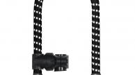 Mater Lock 8195 U-lakat reflex 280x110x13mm