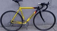 Barbon retro országúti kerékpár használt Ultegra/Dura Ace 54-53cm utolsó ár!