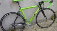 MORELLO SPORT SERIES országúti kerékpár használt 52-55cm utolsó ár!