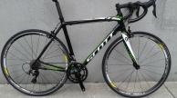Scott CR1 20 full carbon országúti kerékpár használt 54-52cm utolsó ár!