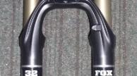 FOX RACING SHOX 32 FLOAT 26 PERFORMANCE MTB teleszkóp használt végső ár!