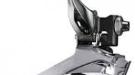 Shimano Tiagra FD-M4700 első váltó konzolos