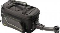 Bikefun Expansion QR nyeregcsőre rögzíthető táska gyorskioldóval