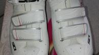 SIDI GENIUS carbon országúti cipő 40 1/2-es