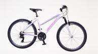 NEUZER MISTRAL 50 MTB női kerékpár fehér/pink-lila