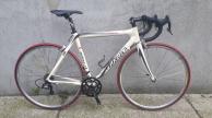 Wilier Mortirolo full carbon országúti kerékpár használt 53-53cm