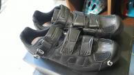 Scott Road Pro országúti cipő 42-es fekete