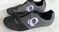 Pearl Izumi Elite Road IV női országúti cipő 40-es FEKETE-LILA
