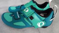 Pearl Izumi TRI FLY V. triatlonos cipő 40-es ZÖLD