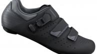 Shimano RP301 országúti cipő fekete 44-es