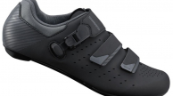 Shimano RP301 országúti cipő fekete 45 és 46-os méretben