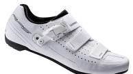Shimano RP5 országúti cipő fehér 44 és 45 méretben