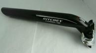 Ritchey WCS carbon nyeregcső 1 csavaros 31,6x400mm