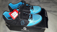 Scott FR10 CLIP kerékpáros cipő 44-es