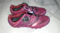 Mavic Sequence XC ELITE MTB cipő bordó, több méretben