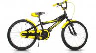 CONTI DONALD fiú gyermek kerékpár 20-as