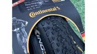 Contiental Race King 29x2,2 RS gumi külső