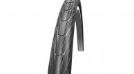 Schwalbe Delta Cruiser gumi külső 37x622 reflex csíkkal