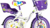 KPC BLACKBERRY gyermek kerékpár 16-os