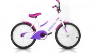 CONTI DAISY gyermek kerékpár 20-as