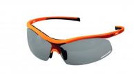 CRATONI C-SHADE Orange matt uni napszemüveg